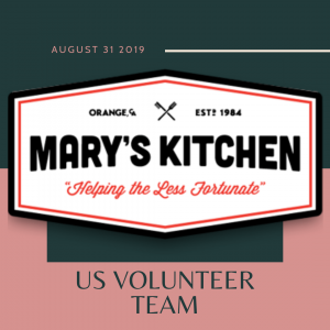 Marys Kitchen
