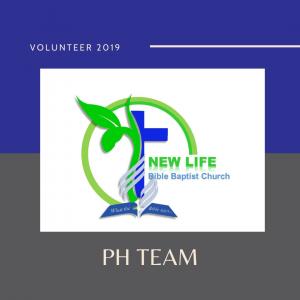 PH Volunteer Team