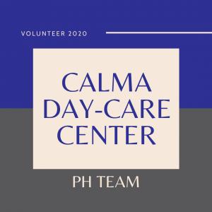 Calma Daycare Center PH Team